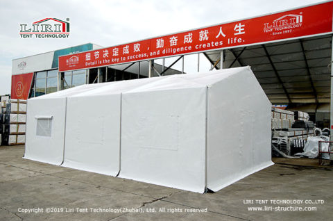 hajj tent structures