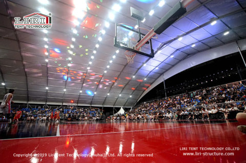 Outdoor Tents For Basketball Court Tent