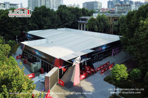 custom event tents for sale