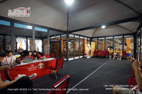 Sporting Events Venues