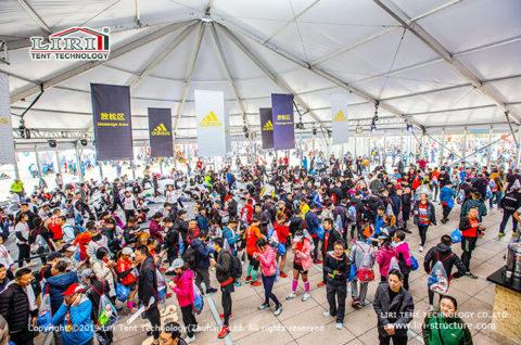 Custom Brand Event Tent Rentals