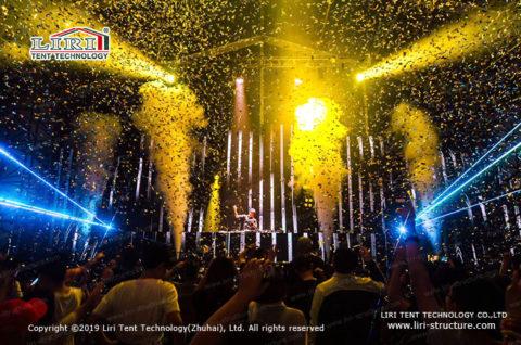 Dance Music Festivals party
