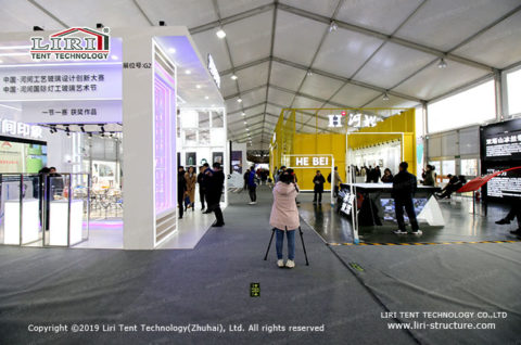 Large Canopy Tent For Exhibition