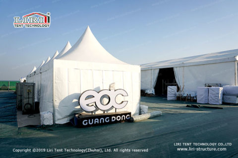 Music Festival party tent for sale