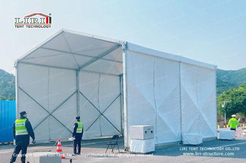 Border Tent