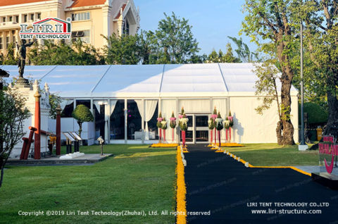 Garden Gazebo Party Tent Marquee