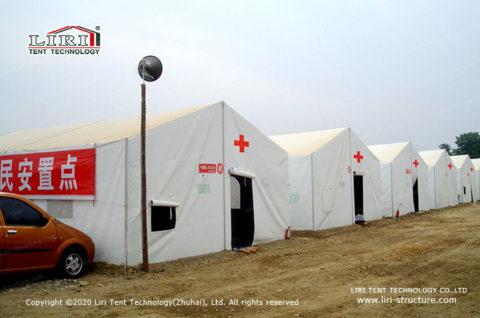 Military Hospital Tent