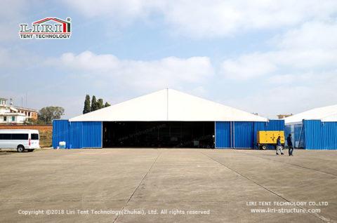 Portable Airplane Hangar for sale