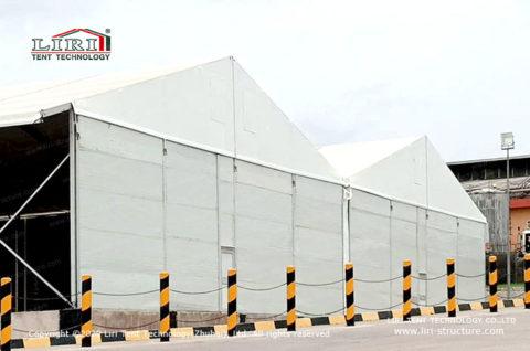 Industrial Warehouse Storage Buildings