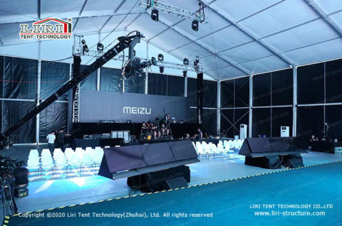 Marquees Temporary Structures
