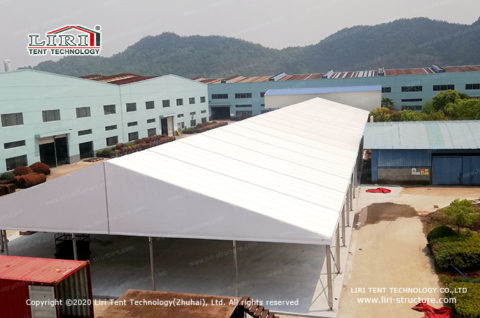 Industrial Canopies Warehouse Canopy