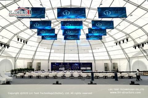 Large Event Tent Sales