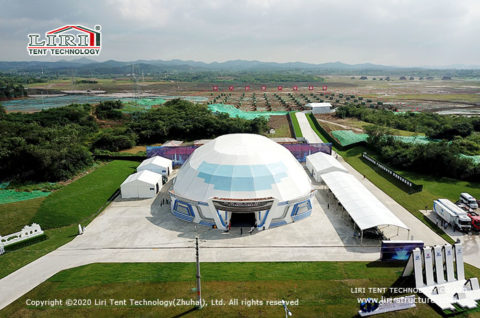 Large Party Event Tent