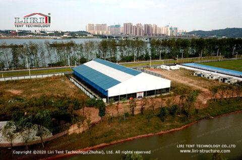 Indoor Sports Arena Design