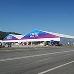 exhibition tent for sale s