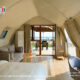 Eco Friendly Glamping Tent for Resort and Hotel