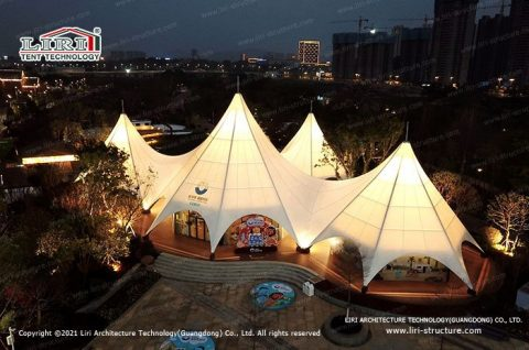 star shade tents for sale