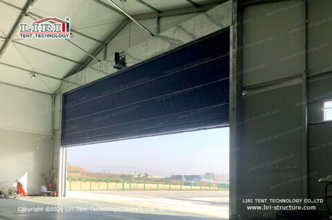 Aircraft Hangars Maintenance