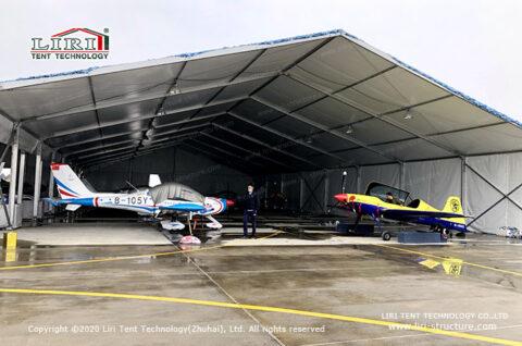 Aircraft Hangars Solution