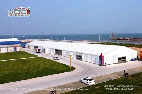 Expert Frame Tent Manufacturer