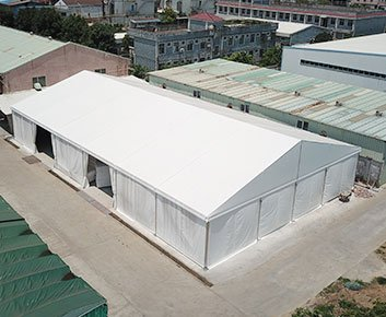 Large Temporary Warehouse Structures thumbnail