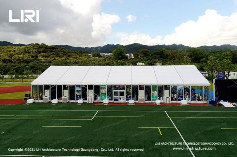 Marquees All Sizes For 100 1000People