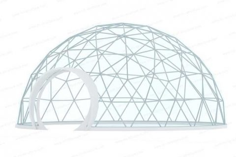 Transparent membrane