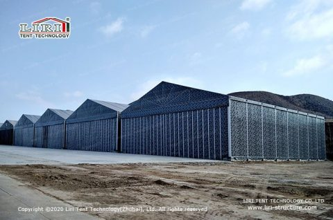 Aircraft Showroom for sale