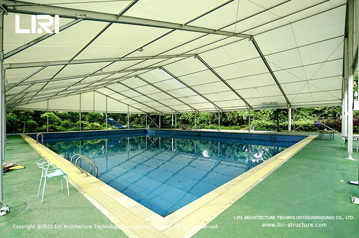 Cover Your Swimming Pool