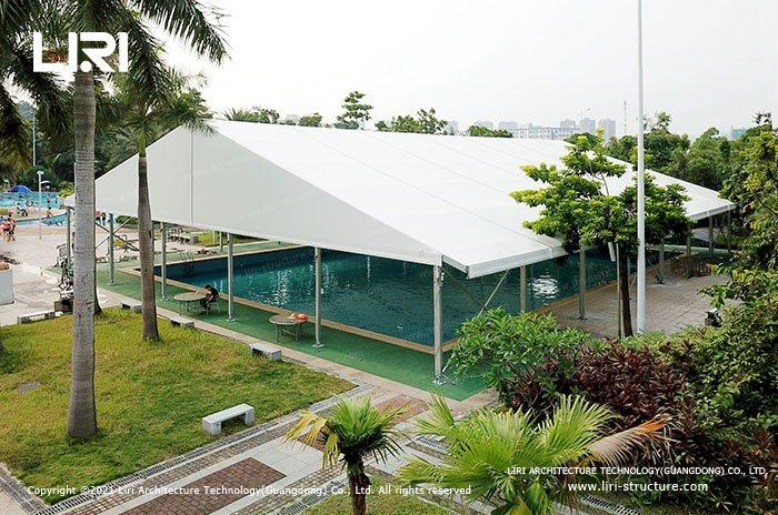 Pool Shade Ideas